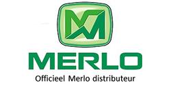 LMB Van der Meij - Bathmen Dealer Merlo